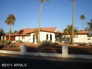 11221 N 73RD Street, Scottsdale, AZ 85260