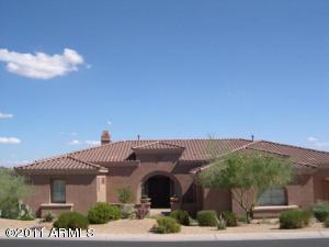 36473 N PORTA NUOVA Road, Scottsdale, AZ 85262