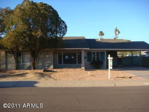 6726 E MONTE VISTA Road, Scottsdale, AZ 85257