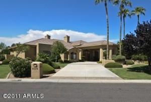 6074 E SUNNYSIDE Drive, Scottsdale, AZ 85254