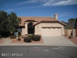 11360 N 129TH Way, Scottsdale, AZ 85259