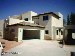544 N Alma School Road, 18, Mesa, AZ 85201
