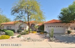 9101 N 109TH Place, Scottsdale, AZ 85259
