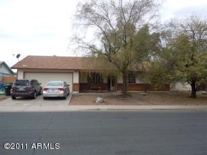 3741 E HOPI Avenue, Mesa, AZ 85206