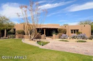 6222 E TURQUOISE Avenue, Paradise Valley, AZ 85253