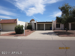 5405 S MITCHELL Drive, Tempe, AZ 85283