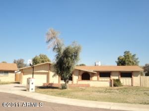 11401 N 45TH Lane, Glendale, AZ 85304