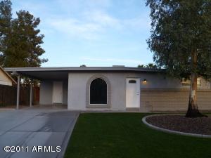 3935 S BECK Avenue, Tempe, AZ 85282