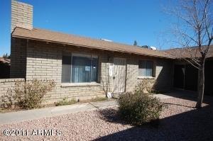 1167 E REDMON Drive, B, Tempe, AZ 85283