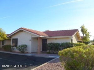 16615 E GUNSIGHT Drive, 116, Fountain Hills, AZ 85268