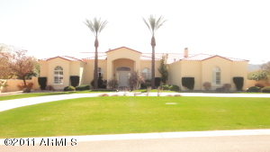 6807 E MEADOWLARK Lane, Paradise Valley, AZ 85253