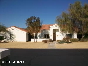 518 E RAWHIDE Avenue, Gilbert, AZ 85296