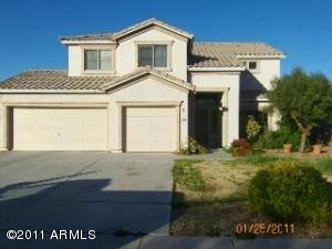 1020 S PUEBLO Street, Gilbert, AZ 85233