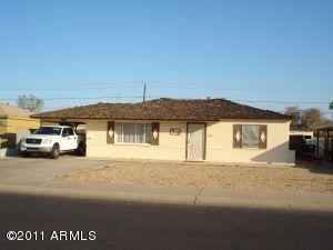 1526 W 1ST Place, Mesa, AZ 85201