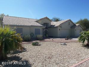 5747 N 105TH Lane, Glendale, AZ 85307