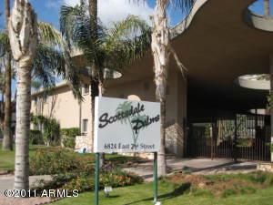 6824 E 2ND Street, 4, Scottsdale, AZ 85251
