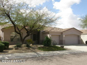 7613 E PHANTOM Way, Scottsdale, AZ 85255