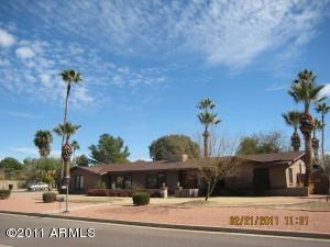 10625 N 66TH Street, Scottsdale, AZ 85254