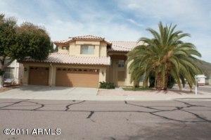 6104 W QUESTA Drive, Glendale, AZ 85310