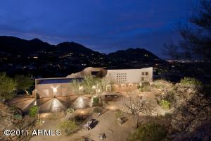 7154 N HILLSIDE Drive, Paradise Valley, AZ 85253