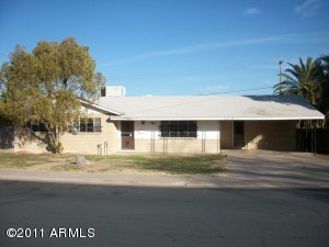 1045 N MARCH Street, Mesa, AZ 85203