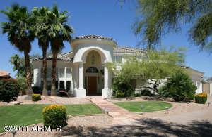 10528 N 119TH Place, Scottsdale, AZ 85259