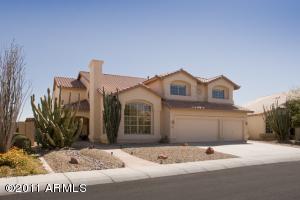 9489 S SHAFER Drive, Tempe, AZ 85284