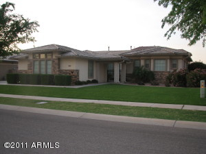 3080 E SIERRA MADRE Avenue, Gilbert, AZ 85296