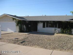 8313 E CRESTWOOD Way, Scottsdale, AZ 85250