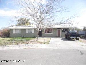137 N JACKSON Place, Chandler, AZ 85225
