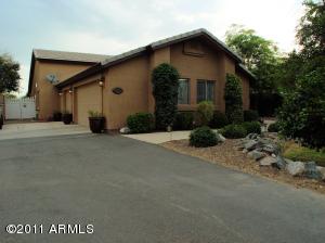 18024 E VILLA PARK Street, Gilbert, AZ 85298