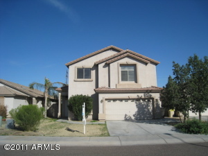 7309 N 67TH Drive, Glendale, AZ 85303