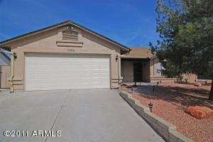 6006 W GARDEN Drive, Glendale, AZ 85304