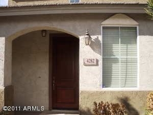 4282 E CARLA VISTA Drive, Gilbert, AZ 85295