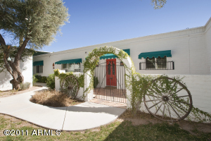 3101 N 60TH Street, Phoenix, AZ 85018