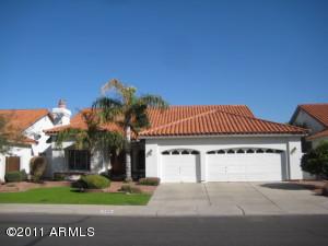 5316 W WETHERSFIELD Drive, Glendale, AZ 85304