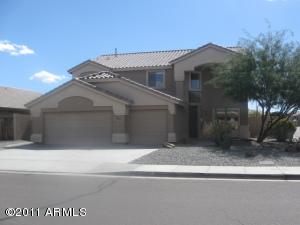6781 W PASO Trail, Peoria, AZ 85383