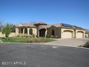 15446 E BRONCO Court, Gilbert, AZ 85298
