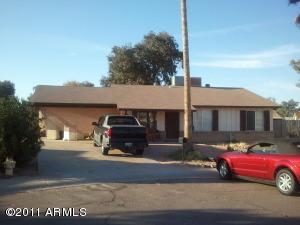 810 W PEGASUS Drive, Tempe, AZ 85283