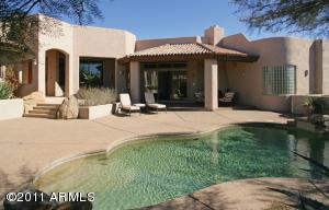 10143 E Groundcherry Lane, Scottsdale, AZ 85262