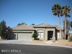 24028 N 66TH Lane, Glendale, AZ 85310