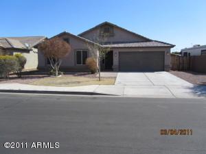 1443 S 80TH Street, Mesa, AZ 85209