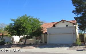 437 E MARIGOLD Lane, Tempe, AZ 85281