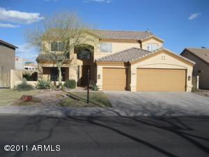 701 N PHEASANT Drive, Gilbert, AZ 85234