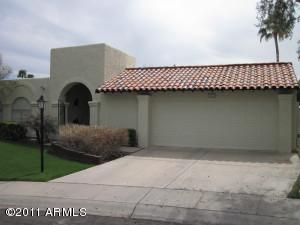 7357 E LAREDO Lane, Scottsdale, AZ 85250