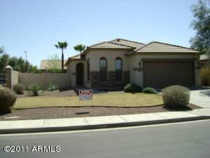 3669 E JANELLE Way, Gilbert, AZ 85298