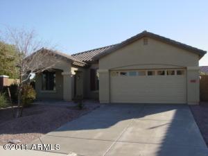 3163 E ANDRE Avenue, Gilbert, AZ 85298