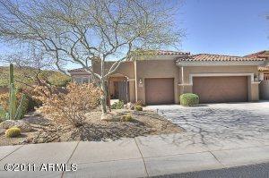 7981 E WINGSPAN Way, Scottsdale, AZ 85255
