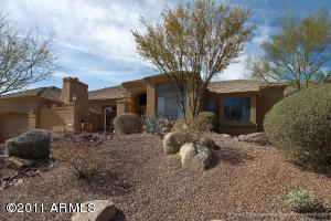 6015 W Pinnacle Hill Drive, Glendale, AZ 85310