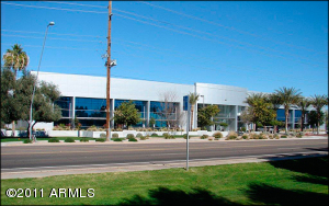 450 E ELLIOT Road, Chandler, AZ 85225